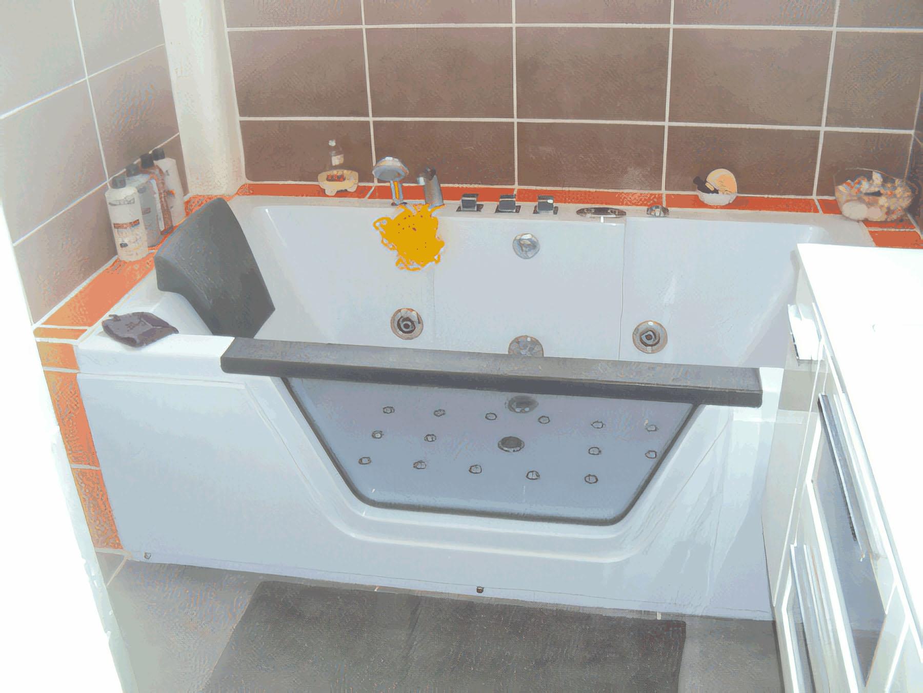 Salle De Bain Montpellier rénovation de salle de bain montpellier - ng plomberie