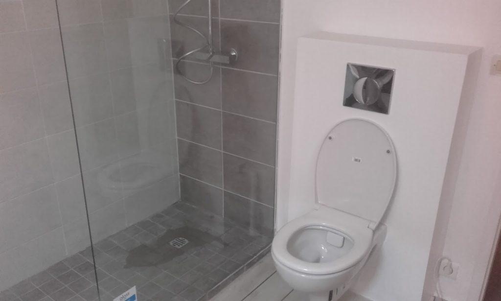 salle de bain renovation sanitaire montpellier