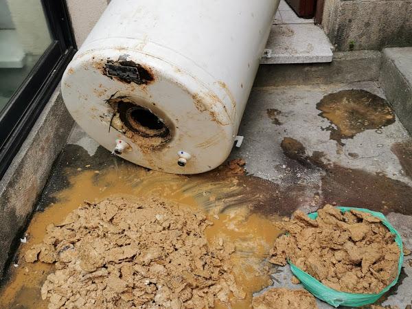 Remplacement chauffe-eau électrique plombier montpellier